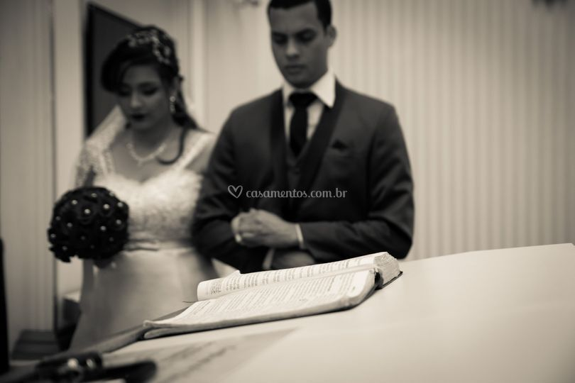 Casamento Daiane e Vinicius