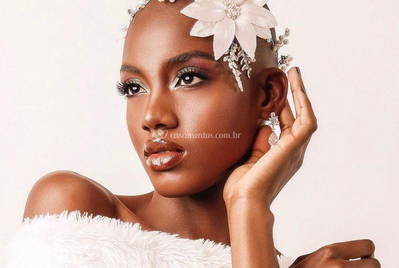Andressa Oliveira Makeup Beauty