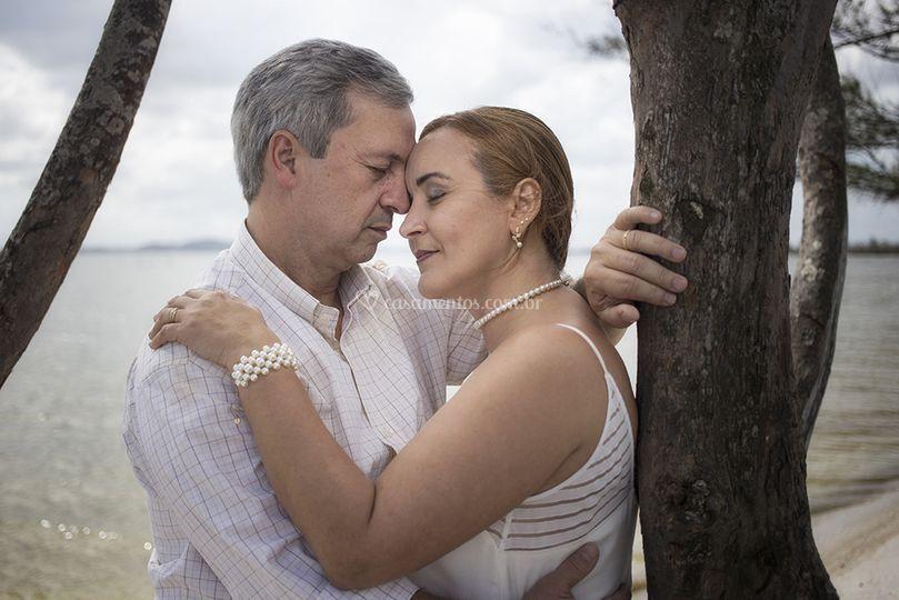 Diana e Carlos