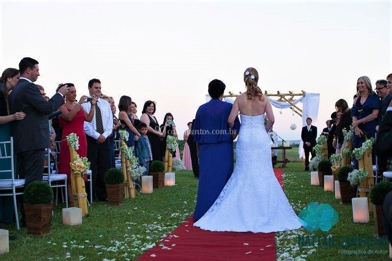 Seu casamento inesquecível