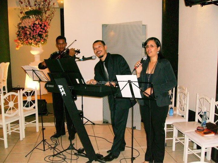Equipe Musical