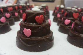 Aguimar Ferreira - Chocolateria e Confeitaria