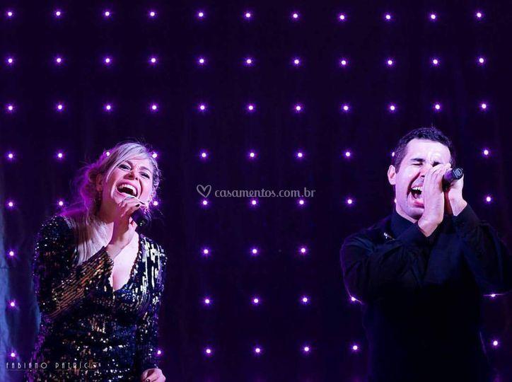 Michele e Deivid
