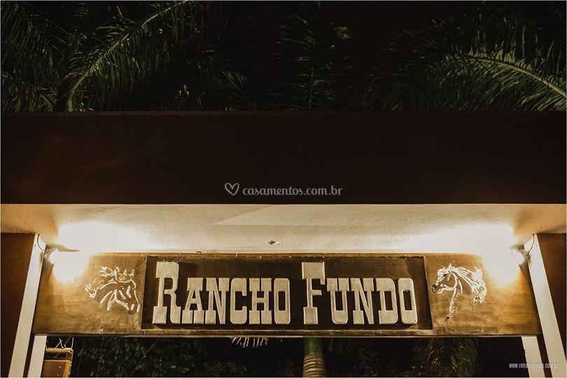 Rancho Fundo Alfenas