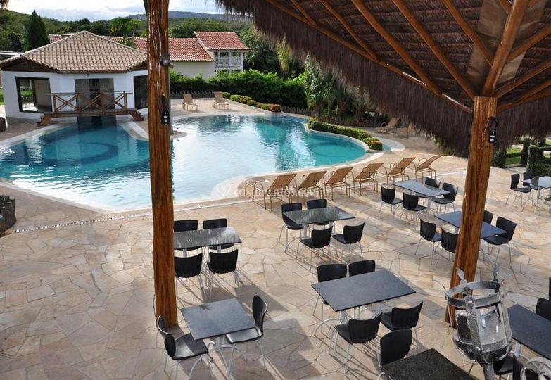 Pedra do Sonho Resort Hotel