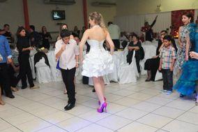 Ariel & Vinicius