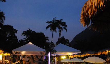 Hotel Pedra Bonita 1
