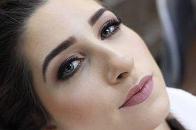 Elaine Moraes Make Up
