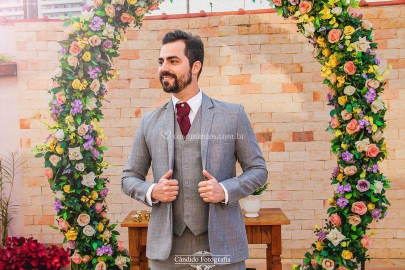 Casamento Caroline & Ricardo