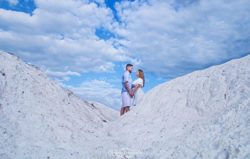 Pré-wedding Alisson & Lilian