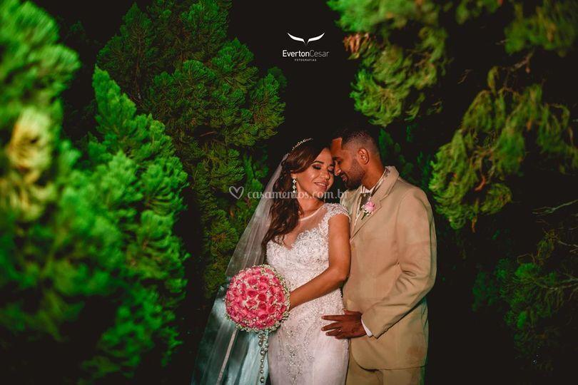 Casamento Taty Moura e Alex