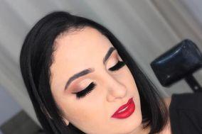 Vic makeup