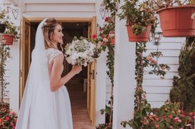 Bride Buquês