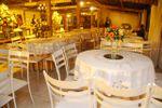 Sal�o decorado de Cerimonial Katia Moreno