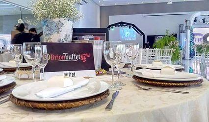 Brion Buffet 1