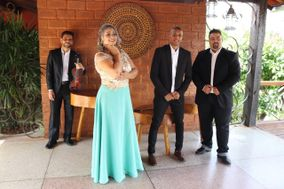 Marcia Meira Grupo Musical