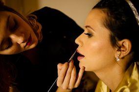 Thais Mendes - Maquiagem e Penteado