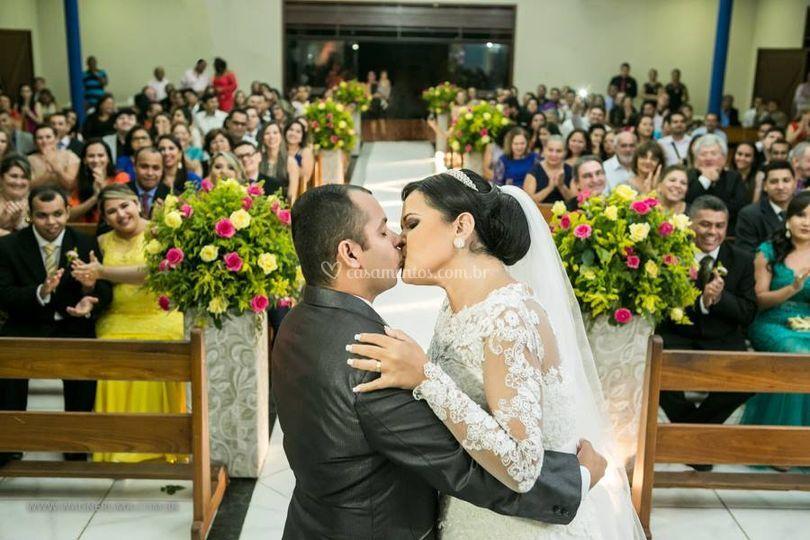 Camila e Danilo
