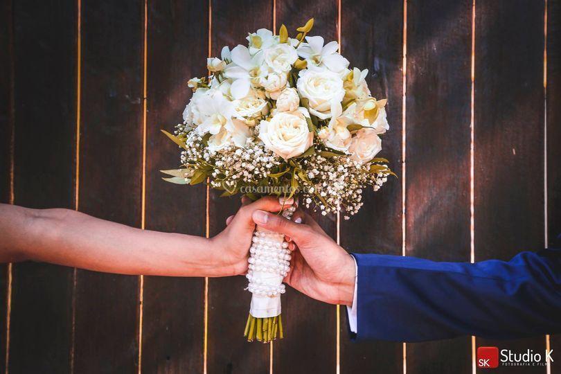 Buque da noiva