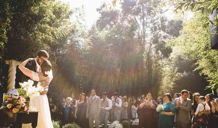 Cerimônia Gramado Superior