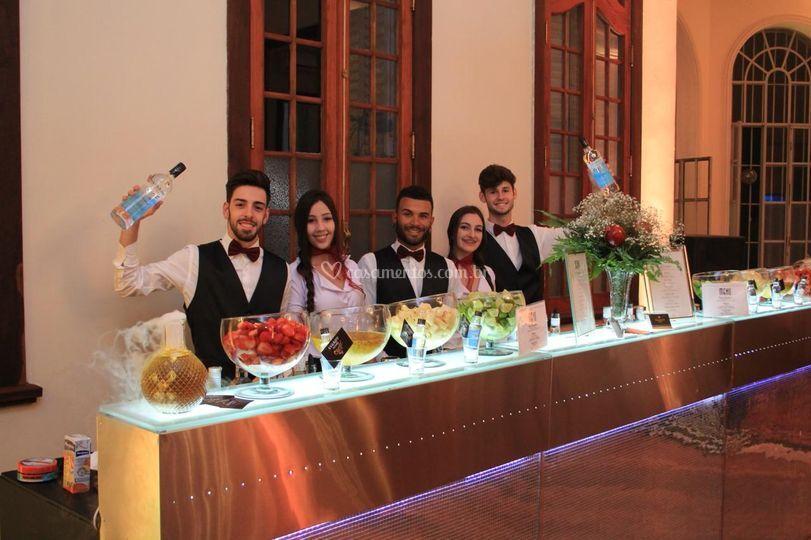 Filgueiras Open Bar