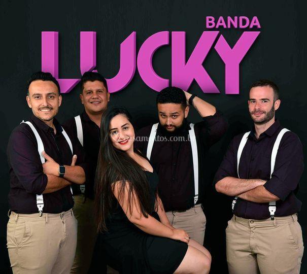 banda Lucky