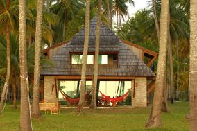 Pontal dos Carneiros Beach Bungalows