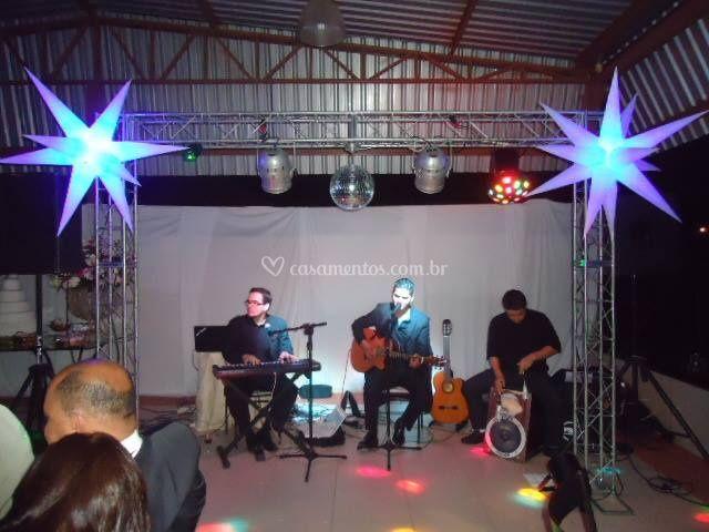 Trio gospel Art Music