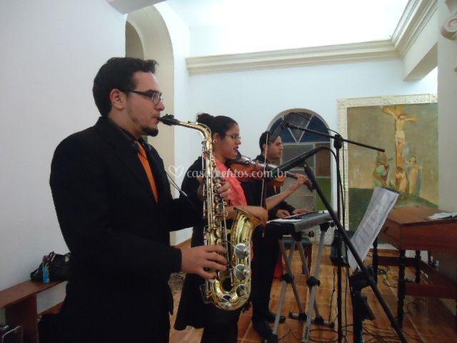 Trio Art Music