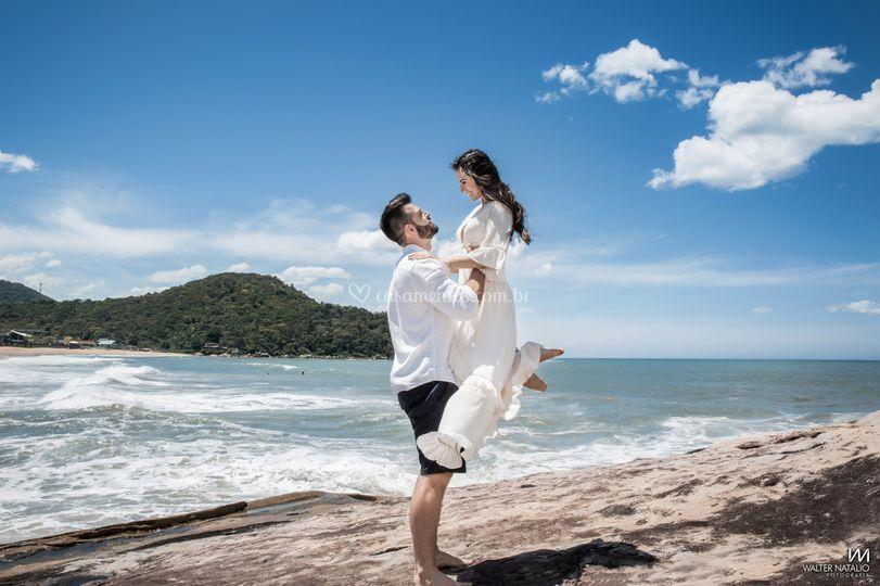 Pré Wedding Rafael e Arieli.