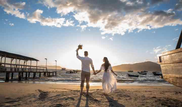 Pré Wedding Rafael e Arilei.