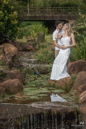 Pré Wedding Manuel e Jessica.