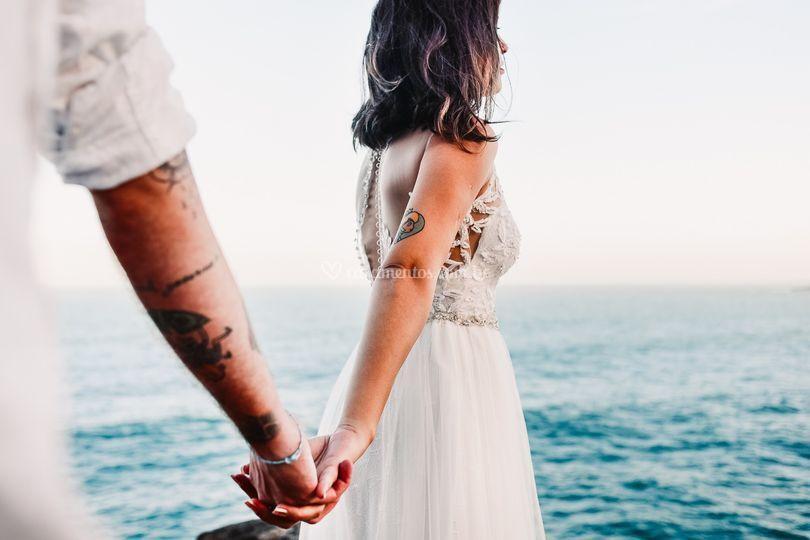 Elopment Wedding Nath e Rafa