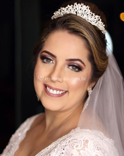 Noiva Priscilla