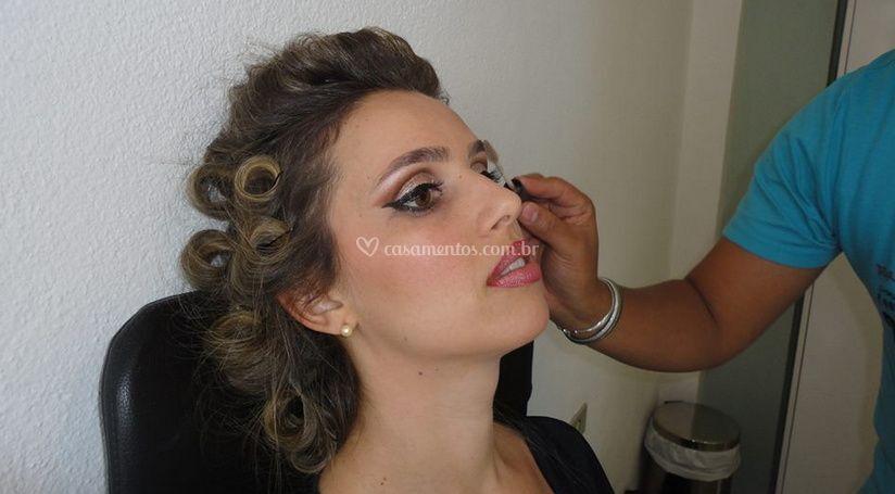 Luz Make Up