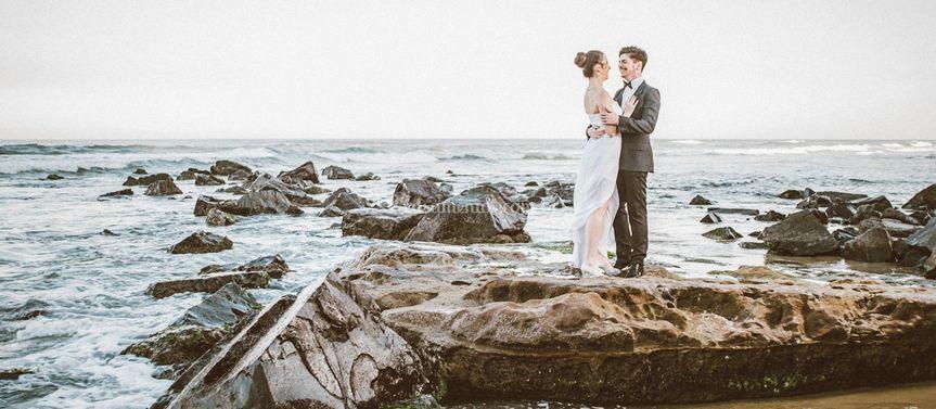 Pre-Wedding Erik e Priscila