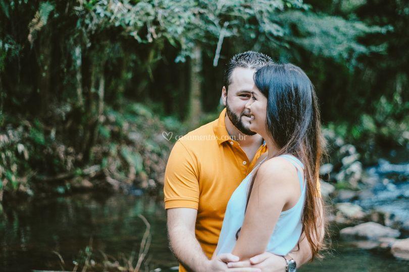 Pre-Wedding Bruna e Luiz