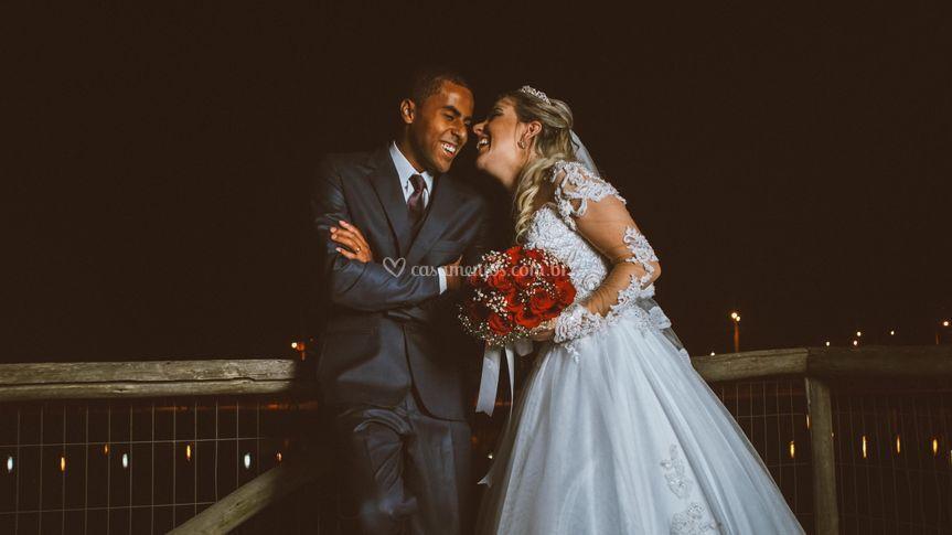 Casamento Paula e Everton