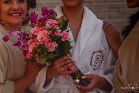 Noiva de Papel - Papelaria Personalizada