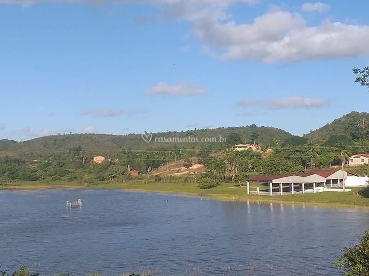 Fazenda Chamego
