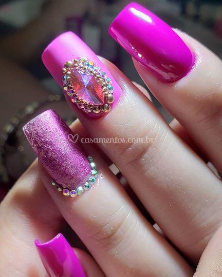 Pink Me Up Studio