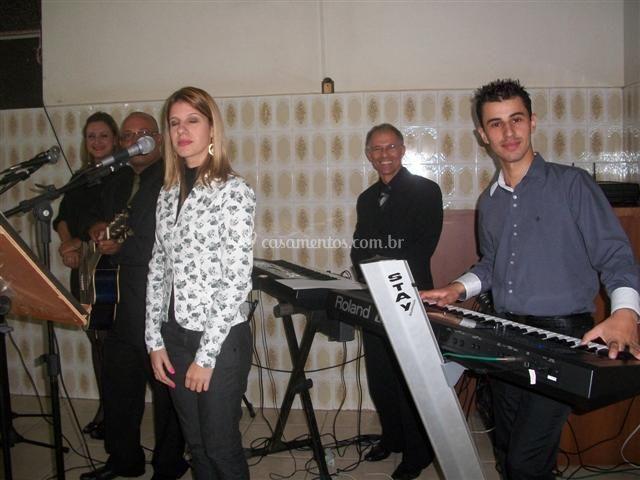 Músicos profissionais