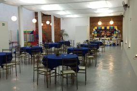 Espaço Festa Mogi Eventos