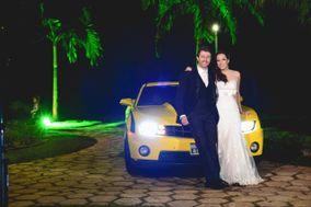 Jurandir Andrade Wedding Photographer