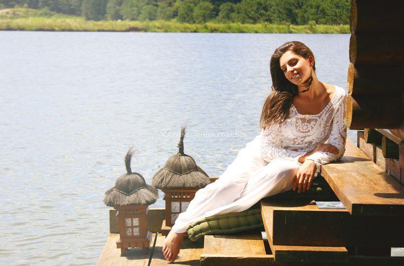 Bangalôs do Lago