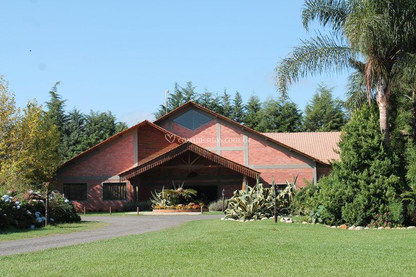 Salão Araucária