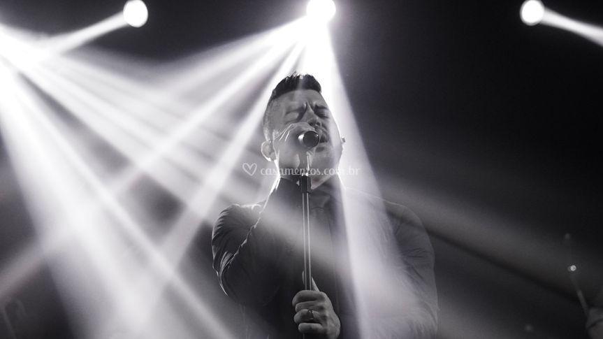 Rodrigo Balalaica - Vocal