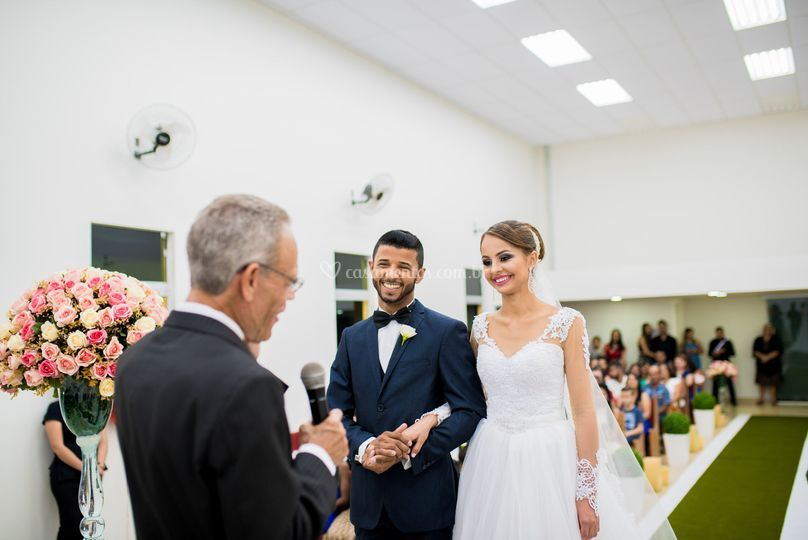 Fotógrafo de Casamentos