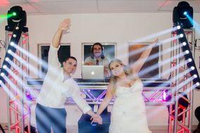 DJ Johnny Som & Luz