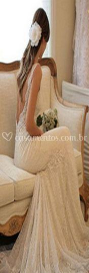 Consultoria para a noiva